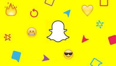 signification emoticone snapchat